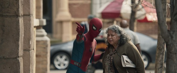 Spider-Man Homecoming Spoiler Review