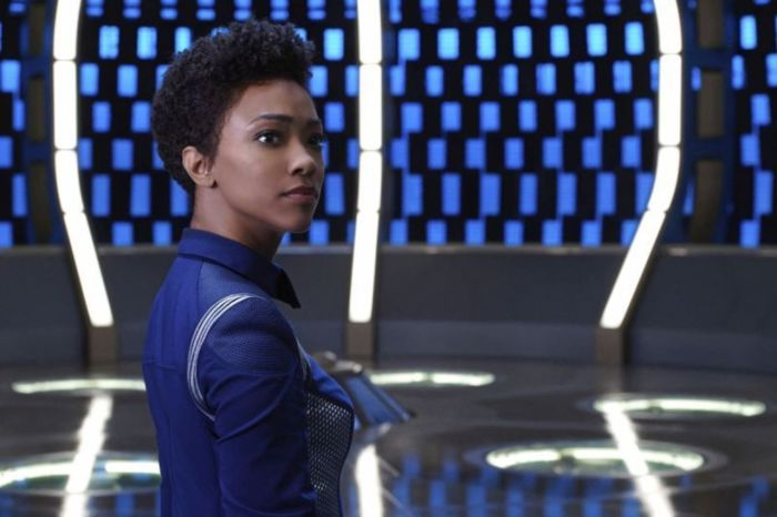 star trek discovery Magic to Make the Sanest Person Go Mad review 5