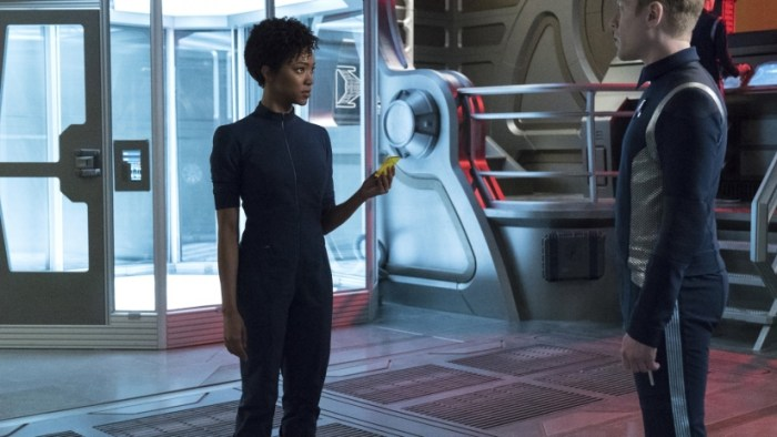 star trek discovery context is for kings review 5