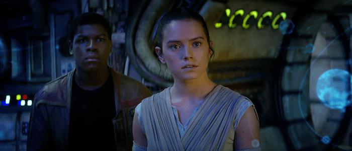 star wars reaction videos