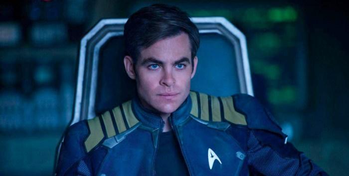 Star Trek Beyond Barco Escape