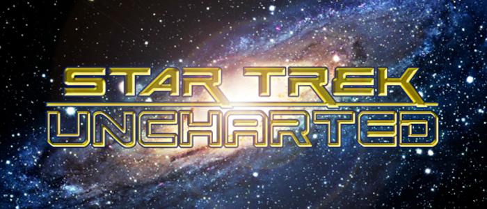 Star Trek Uncharted