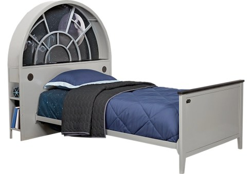 Star Wars - Millennium Falcon Bed