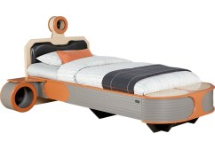 Star Wars - Landspeeder Bed
