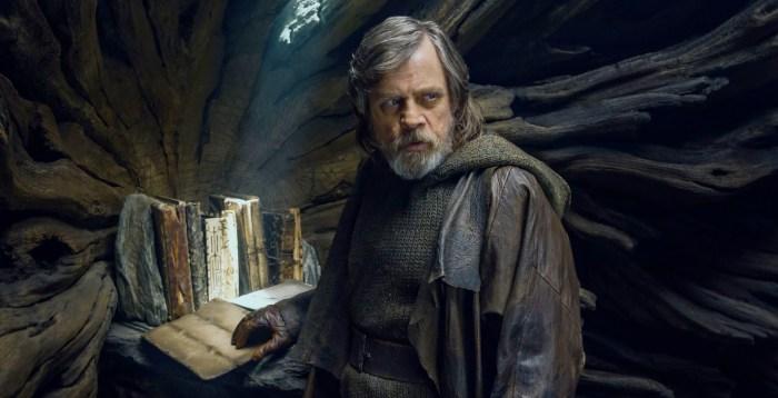 Star Wars: The Last Jedi Score