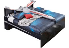 Star Wars - X-Wing Bed
