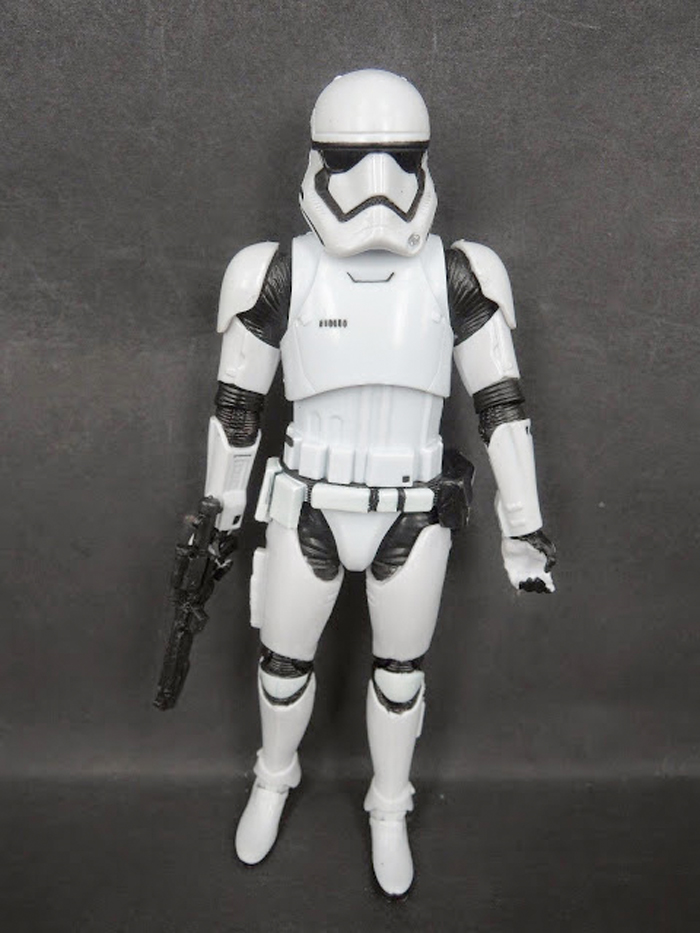 Star Wars - Black Series - First Order Stormtrooper