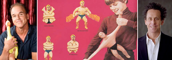 stretch armstrong movie
