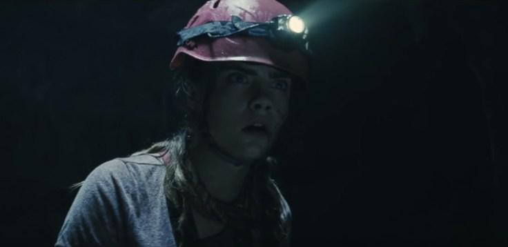 Suicide Squad - Cara Delevingne
