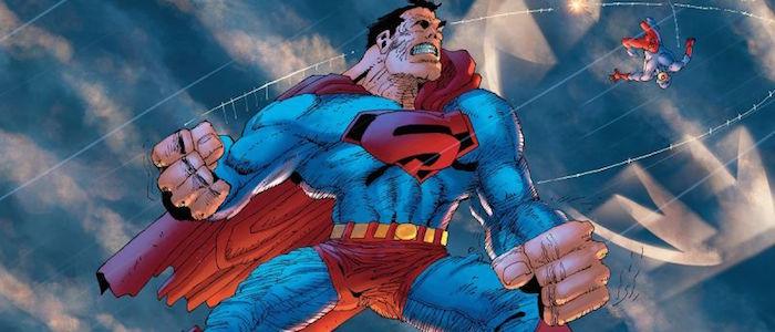 superman frank miller