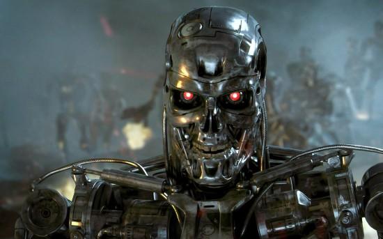 terminator-exoskeleton