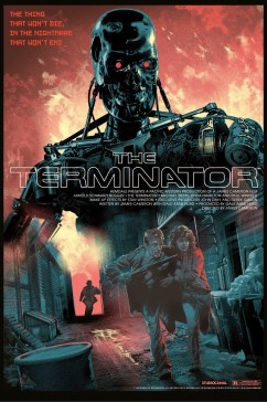 The Terminator - Ultra Variant