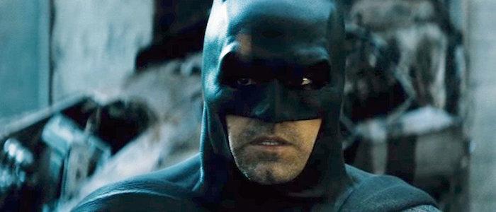 the batman director