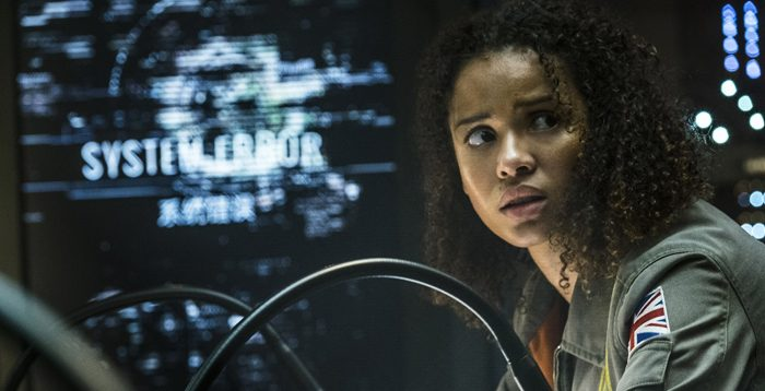 netflix the cloverfield paradox deal