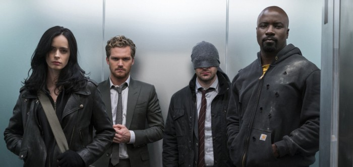 the defenders early buzz