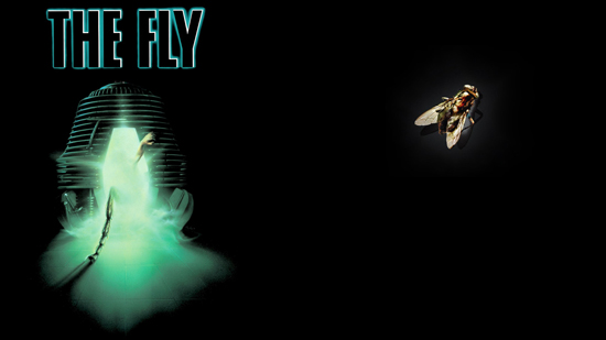 The Fly comic book