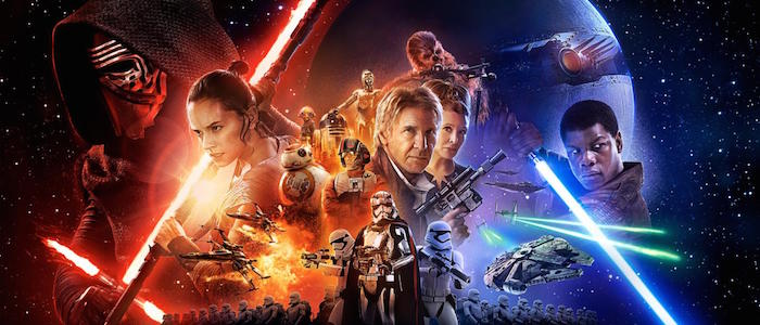 the force awakens blu-ray