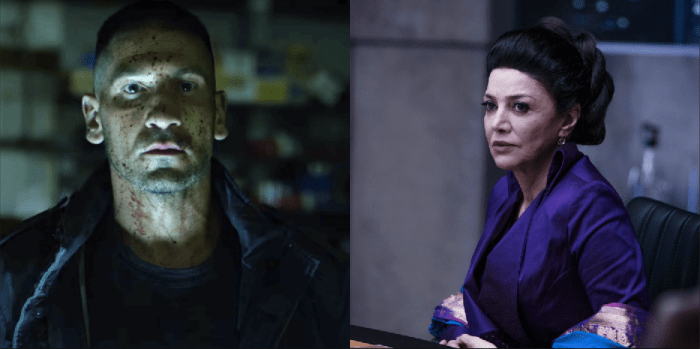 An Oscar Nominee Joins The Punisher Cast