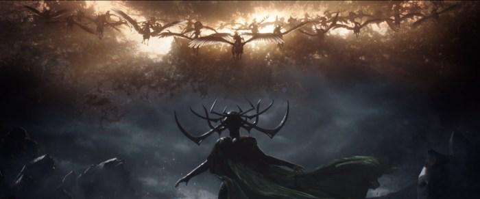Thor Ragnarok -