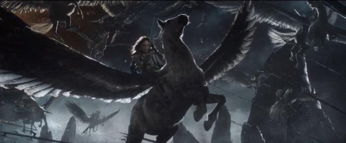 Thor Ragnarok - Tessa Thompson as Valkyrie