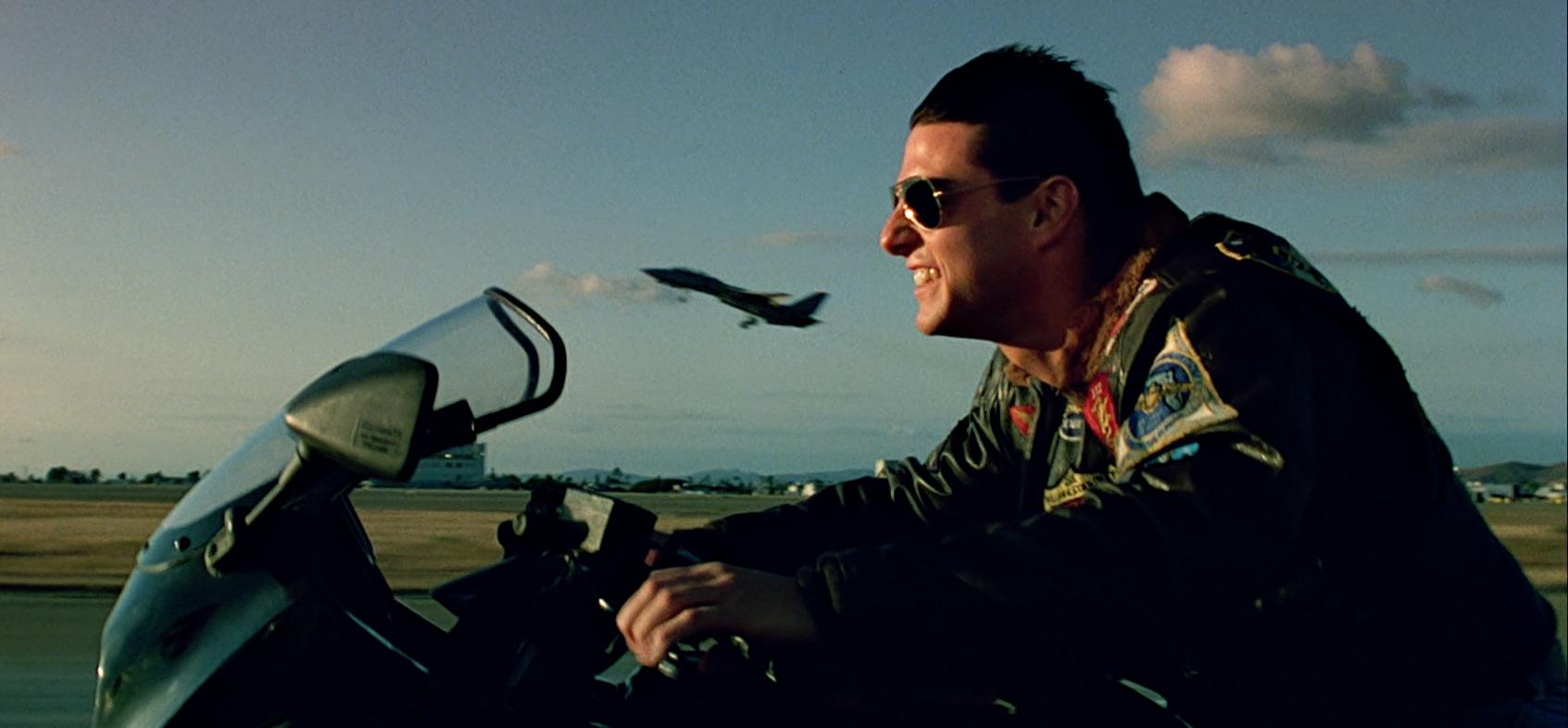 Joseph Kosinski May Direct Tom Cruise In Top Gun 2