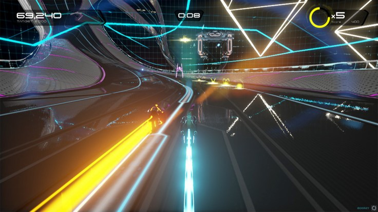 tron mobile game 5