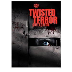 The Twisted Terror Collection