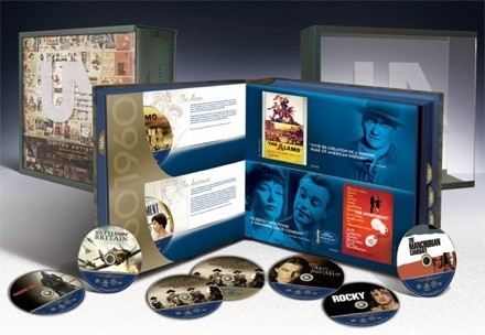 The Biggest DVD Box Set Of All Time