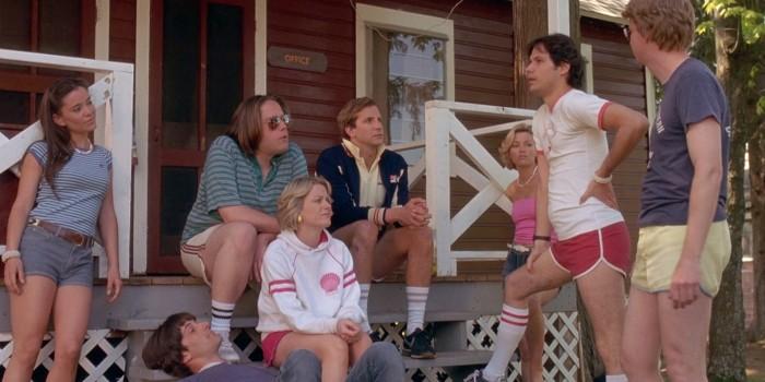 Wet Hot American Summer Sequel