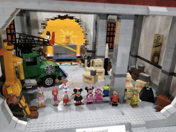 Who Framed Roger Rabbit LEGO Set