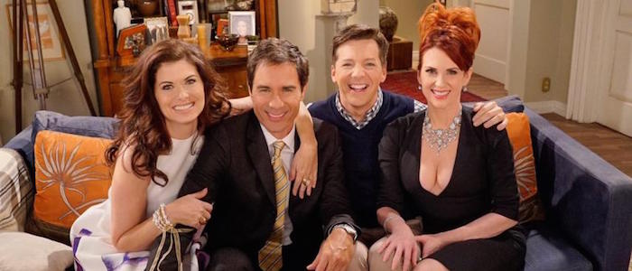 will and grace reboot season 2