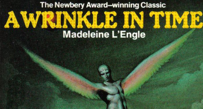 A Wrinkle In Time Meg Murry casting