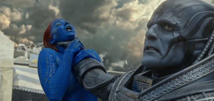 X-Men Apocalypse Super Bowl Spot
