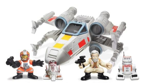 Star Wars: Galactic Heroes