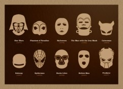 What's Under Your Mask?
