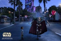 Star Wars Weekends Ads