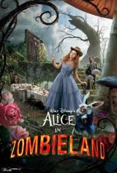 melian1224's Alice in Zombieland