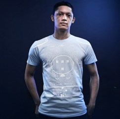 "Tron-Inspired ""My Other Ride Is a Light Cycle"" T-Shirt and Hoody"