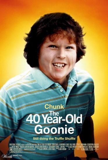 hagga27's 40 Year Old Goonie