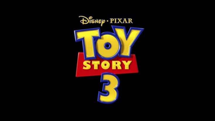 Toy Story 3 Logo