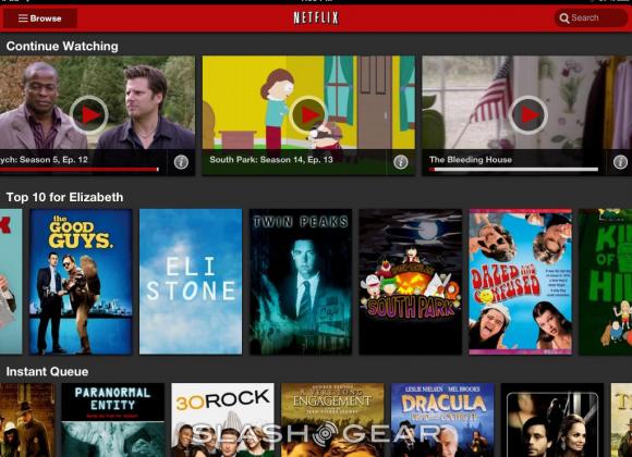 Netflix believed to be hurting Nickelodeon  SlashGear
