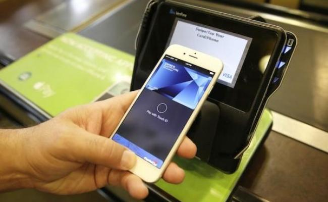 Apple Pay Has New Partners Including T Mobile Gamestop