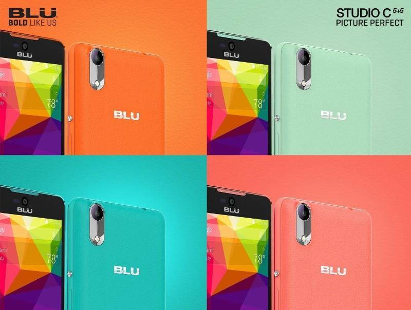 blu products new line