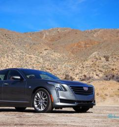 2016 cadillac ct6 first drive 52 [ 1280 x 720 Pixel ]