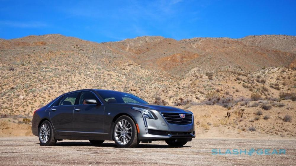 medium resolution of 2016 cadillac ct6 first drive 52