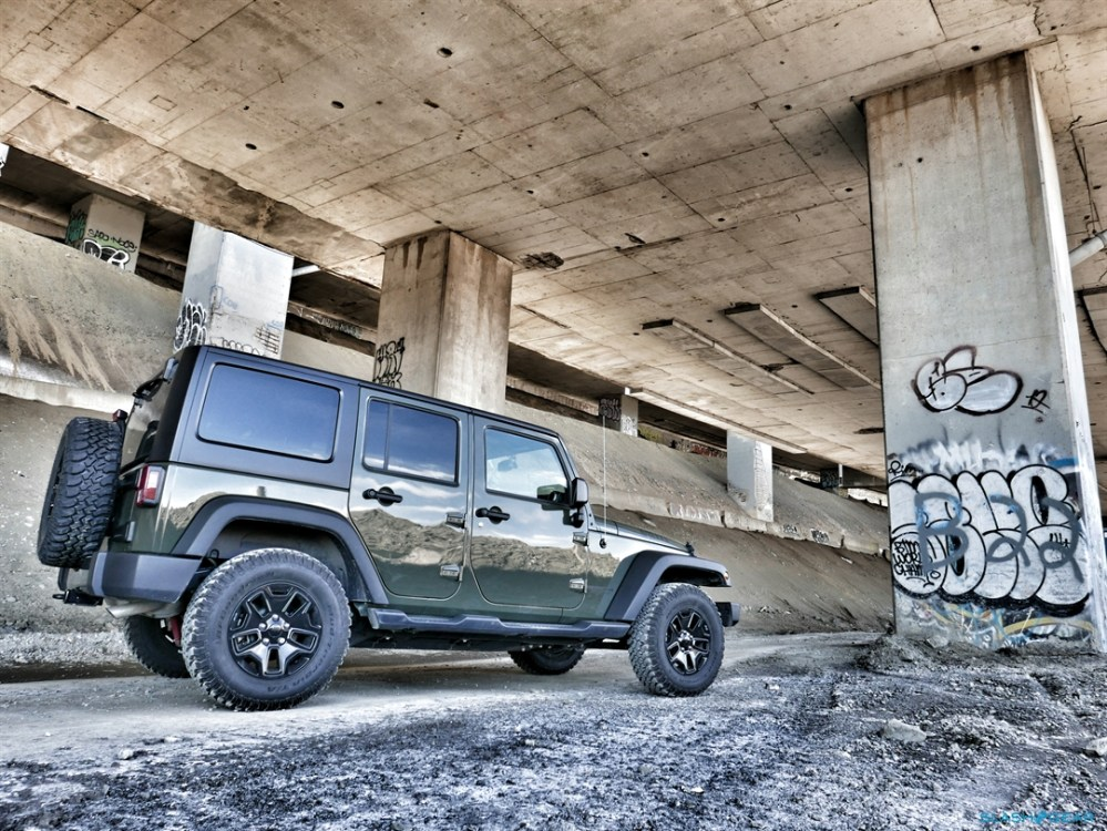medium resolution of 2016 jeep wrangler unlimited willys wheeler review