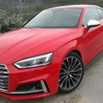 2018 Audi A5 And S5 First Drive Gran Tourismo Inspired Coupe Slashgear