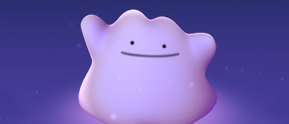Ditto Pokemon GO update (and how to find it) - SlashGear