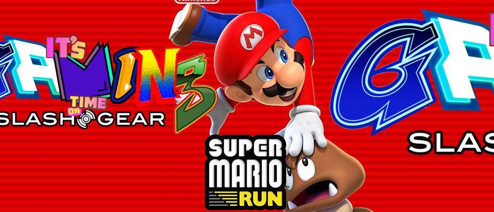 super mario run for