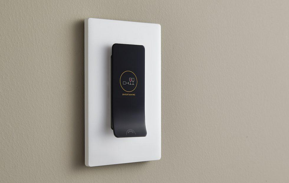 noon smart lighting replaces switches
